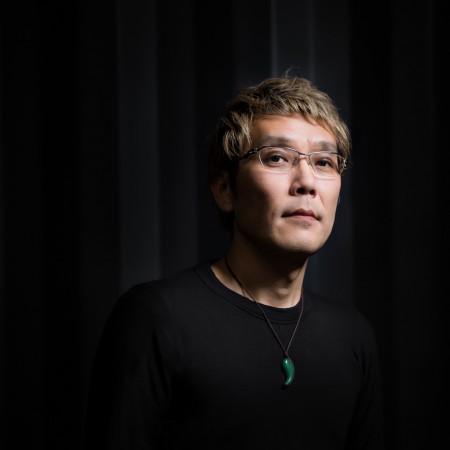 Kenji Mizuno