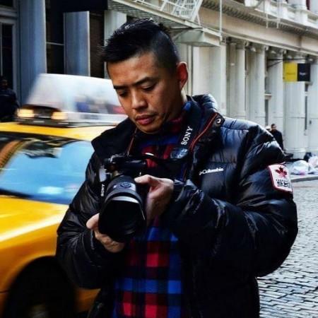 Calvin Cheung